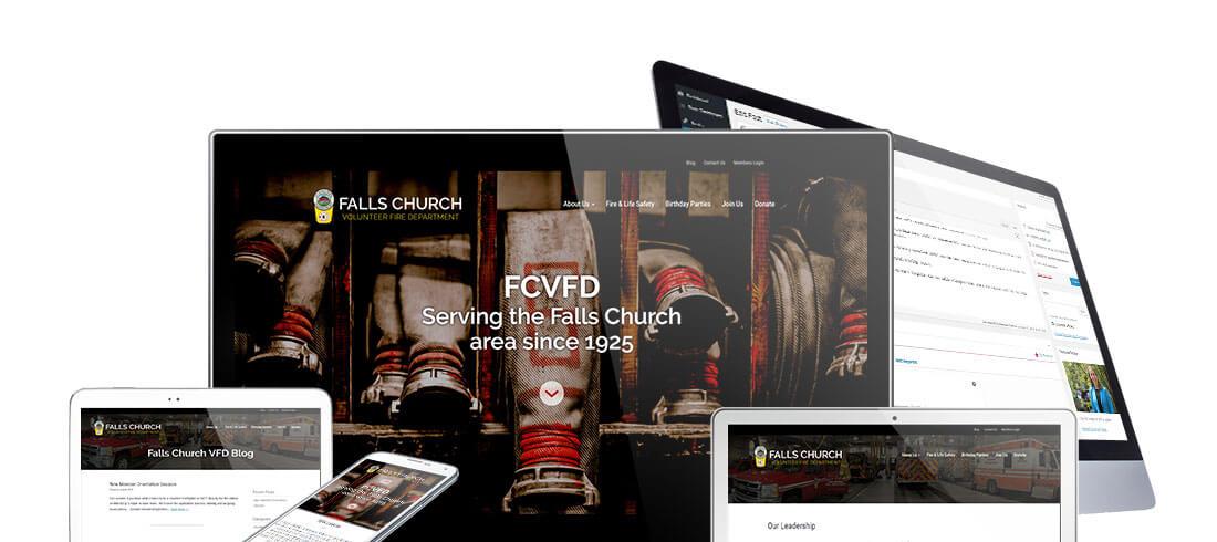 Falls Church VFD